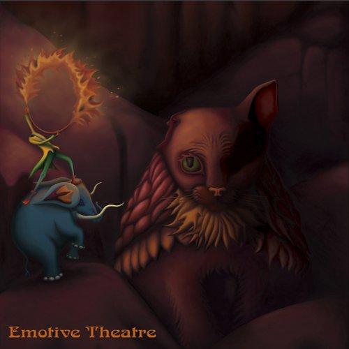 [CD] V.A. Emotive Theatre