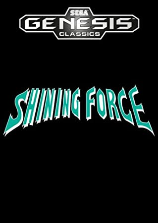 Shining Force [Download]