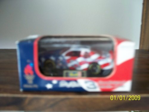 #3 Dale Earnhardt Revell 1/64 (Atlanta 1996 Monte Carlo) - 1