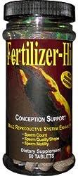 Fertilizer-His, 60 Tablets