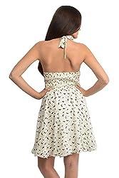 Oranje Clothing Women's Dress
