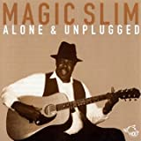 echange, troc Magic Slim - Chicago Blues Session /Vol.36 : Magic Slim Alone & Unplugged