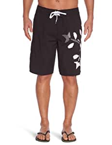 Oxbow Bantam Short de bain homme Noir FR : 48 (Taille Fabricant : 38)