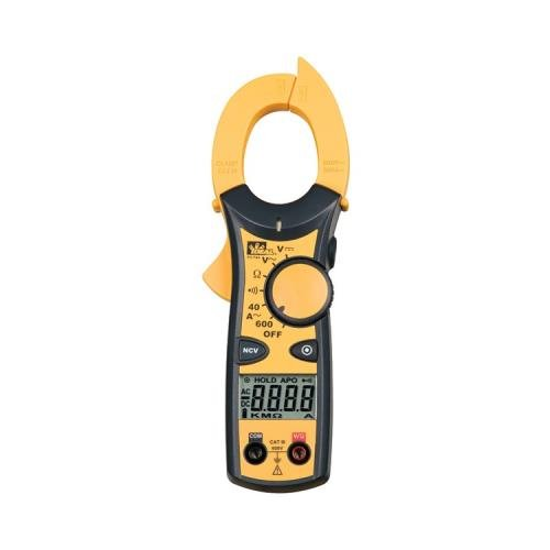 Ideal Voltage Tester Replacement Leads : Awardpedia ideal amp clamp pro meter