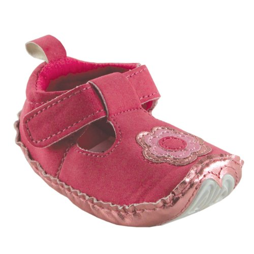 Baby Girl Shoes Size 3 front-33835