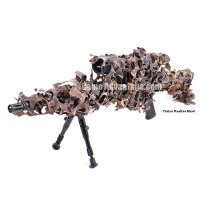 Jackal Rifle Wrap