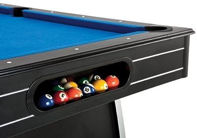 Fat Cat Tucson MMXI 7-Foot Billiard/Pool Game Table