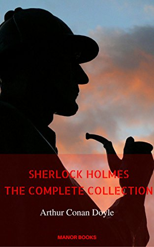 sherlock-holmes-the-complete-collection