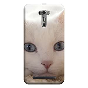 iShell Premium Printed Mobile Back Case Cover With Full protection For Asus Zenfone 2 Laser ZE601KL (Designer Case)