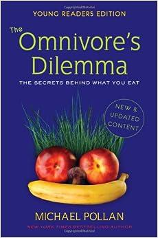 Omnivore dilemma pdf
