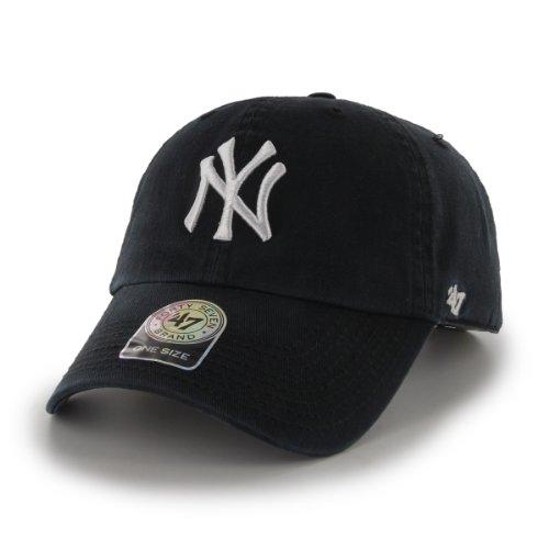 47 new york yankees black