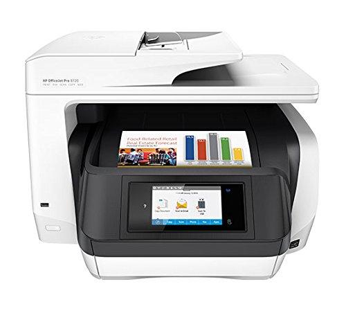 HP Pro 8720