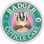 Badger Cuticle Care Certified Organic...