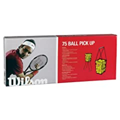 Wilson Ball Pickup 75 by Wilson