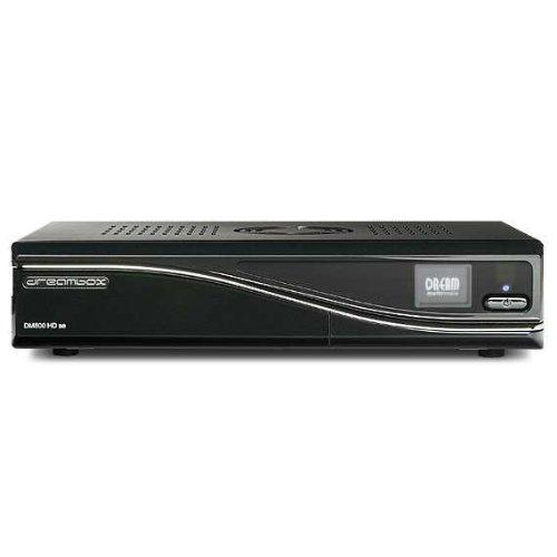 DM 800 SE HD (Import Allemagne)