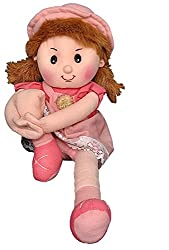 Surabhi Doll Pink 47cm