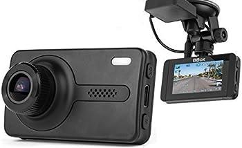 Black Box X1S GPS Dash Camera