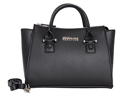 kenneth-cole-reaction-kn1550-magnolia-handbag-top-handle-messenger-crossbody-shoulder-bag-black
