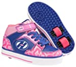 Heelys HX2 Cruz Pink/Blue Girls Two W...