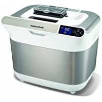 Morphy Richards 48324 Premium Plus Breadmaker - Ice White