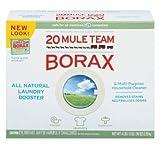 Borax Laundry Booster, 76 oz Box Picture