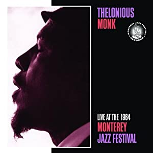 Monterey Jazz Festival Live 1964