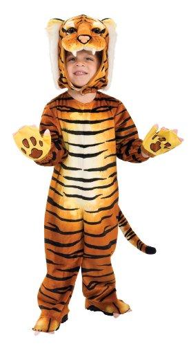 Rubie's Silly Safari Tiger Costume