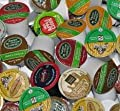 Green Mountain Variety Pack K-cup Portion Pack For Keurig K-cup Brewers 50-count from Keurig, K-cups, Tullys, Deidrich, Millstone, Folgers, Green Mountain, Timothys, Gloria Jeans, Van Houtte, Coffee People, Donut Shop, Grove Square, Deidrich
