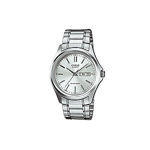 [カシオ]CASIO 腕時計 スタンダード クオーツ MTP-1239DJ-7AJF メンズ
