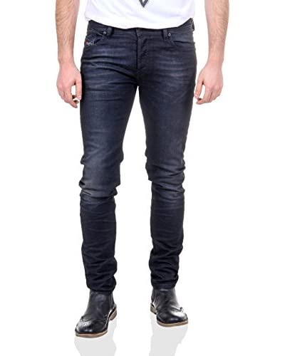Diesel Jeans Sleenker L.32 [Denim Scuro]