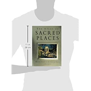 The Atlas of Sacred Places
