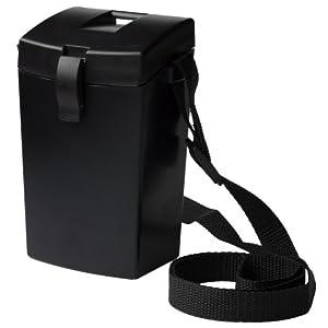 Witz Shutter Camera Case: Black