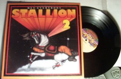 Hey Everybody : Stallion 2