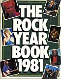 The Rock Yearbook, 1981 (0394177940) by Gross, Michael