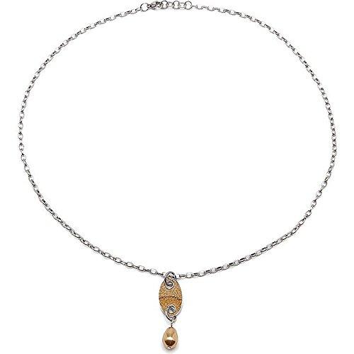 collana donna gioielli Prima classe offerta classico cod. JKIP-600/150