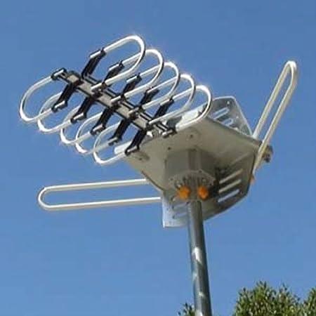 EZ soporte-it soportes! - New baúl TV HD digital over the air consoletronic antena - outd