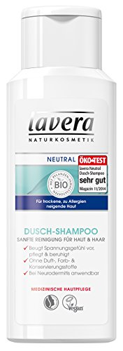 Lavera Neutral Shampoo Doccia 200ml