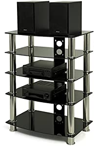 Cheap  GTS-6 Plasma / LCD TV Stand