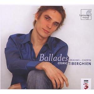 Écoute comparée : Chopin, Ballade op.23 (terminé) - Page 6 41x3rXoQypL._SL500_AA300_