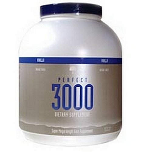 Natures Best Perfect 3000, Chocolate, 10-Pound Tub