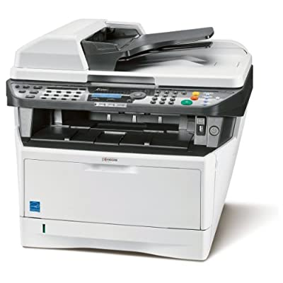 Kyocera FS-1035 monochrome Multi Function Laser Printer