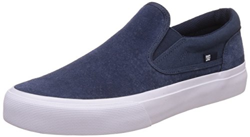 DC - Shoes Trase Slipon SD - Taglia: 44.5