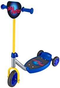 Playnation Wide Ride Scooter