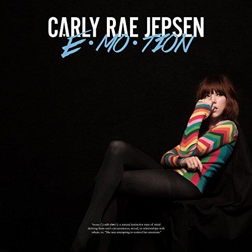 Carly Rae Jepsen - Eâ·moâ·tion[lp] - Zortam Music