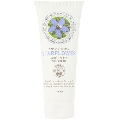 Napiers Starflower Sensitive Skin Cream 100ml