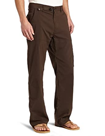 prAna Living Mens Stretch Zion 32-Inch Inseam Pant by prAna
