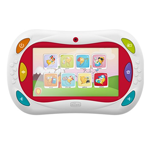 Chicco 5710 - Gioco Happy Tablet [Versione 2014]