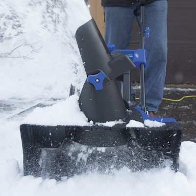 Electric Shovel For Snow