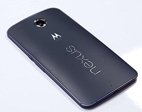 ★話題商品★ Google Nexus 6 / ネクサス 6 本体 米国モデル XT1103 SIMフリー [並行輸入品] (64GB, ダークブルー)
