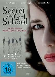 Secret of the Girl School